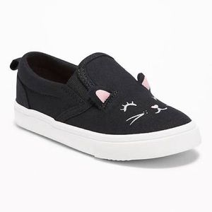 New with tag Old Navy cat shoes size 10